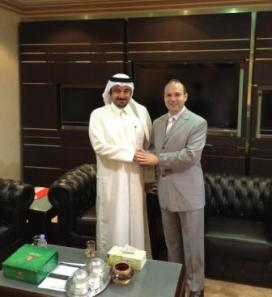 Qatar National television-webs