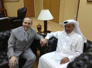QATAR News Agency-webs