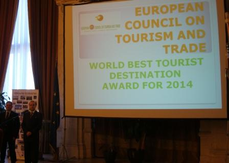 Zimbabwe World Best Tourist Destination for 2014