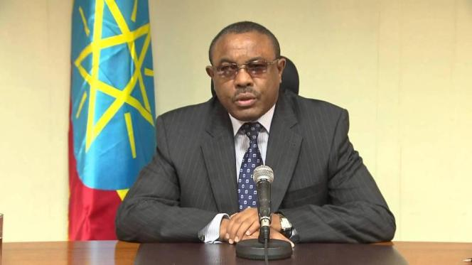 PRIME MINISTER HAILEMARIAM DESALEGN RECEIVES THE LETTER DESTINED TO WORLD LEADERS OFTOURISM