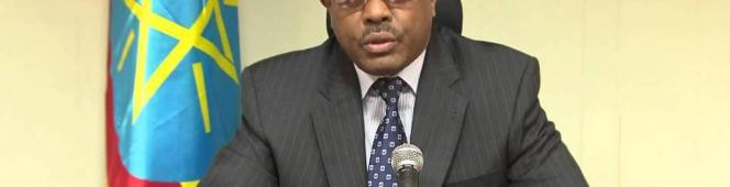 PRIME MINISTER HAILEMARIAM DESALEGN RECEIVES THE LETTER DESTINED TO WORLD LEADERS OF TOURISM