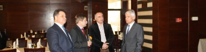 MARK DODA-BALKANS TOURISM ORGANIZATION CHAIRMAN WILL ATTEND EUROPEAN COUNCIL ON TOURISM AND TRADE 9TH MEETING