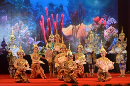 Cambodia-World Favorite Cultural Destination 2016