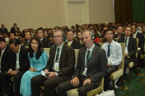 International Community express support for World Best Tourist Destination-Cambodia