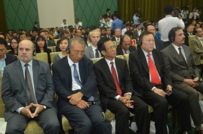 Win Win policies of Prime Minister HUN SEN attracted international acclamation and support
