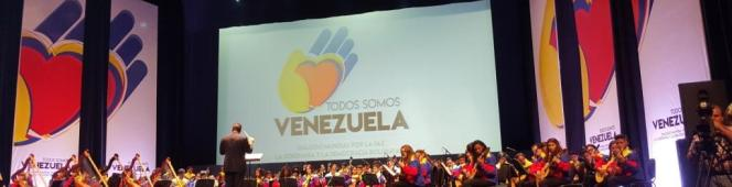 CARACAS IS ACCEPTED AS A POTENTIAL CANDIDATE CITY FOR WORLD CAPITAL OF CULTURE AND TOURISM – ECTT PRESIDENTOFFICE
