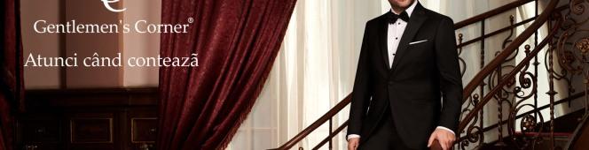 CHAIRMAN MIHAI PRUNDIANU BESTOW 2017 INTERNATIONAL QUALITY AWARD IN FASHION TO GENTLEMEN`SCORNER