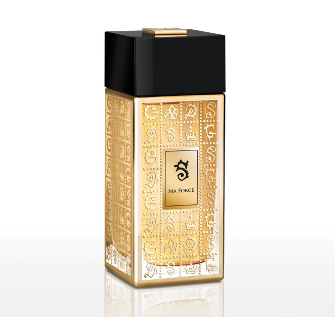 DALI HAUTE PARFUMERIE LAUNCHES THE DALIGRAMME COLLECTION. BASED ON A IMMORTAL LOVE STORY