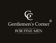 GENTLEMEN'S CORNER – EUROPE`S OFFICIAL DIPLOMATIC PARTNER GENTLEMEN'S CORNER is recognized as the EUROPEAN OFFICIAL DIPLOMATIC PARTNER.     For all who admire the classical elegance, who value the well tailored fashion and are looking for a tried and tested creator for diplomats!