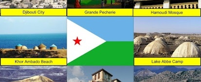 PRESIDENT ISMAIL OMAR GUELLEH SIX ARGUMENT`S FOR PROMOTING HIS COUNTRY TOURISM