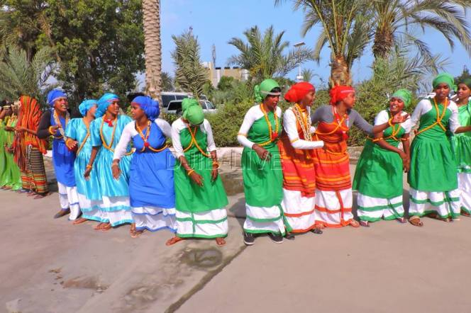 WORLD TOURISM AND TRAVEL AWARDS HOSTED BY DJIBOUTI. THE NEW WORLD CAPITAL OF CULTURE AND TOURISM